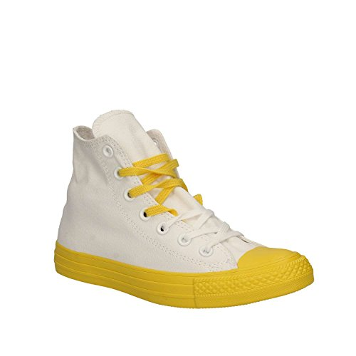 Converse 156764C Sneakers unisexo Color blanco