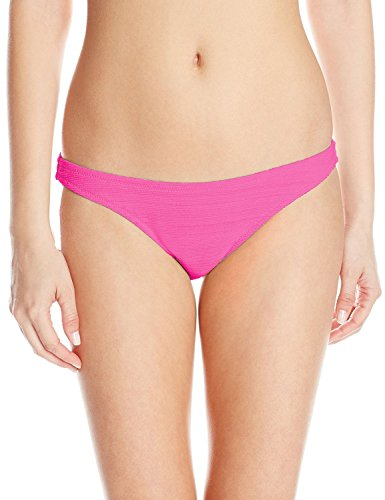 - Volcom Junior's Be Mayan Full Bikini Bottom (MD (US 7-9), Fiesta Pink)