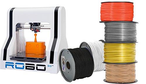 type a 3d printer - 8