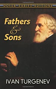 """an analysis of turgenevs novel fathers and sons In the novel """"fathers and sons fathers and sons with gogols inspector general compare the historical value of turgenevs fathers and sons son and father."""