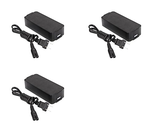 3 x Quantity of Walkera QR X350 PRO GA009 4S Li-po Battery Charger Quadcopter Part - FAST FROM Orlando, Florida USA!