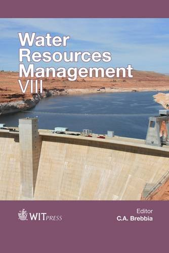 Water Resources Management VIII (Wit Transactions on Ecology and the Environment)