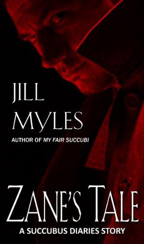Zanes Tale: A Succubus Diaries Short (The Succubus Diaries)
