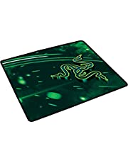 Razer Goliathus Speed (Small) Gaming Mousepad - [Cosmic]: Smooth Gaming Mat - Anti-Slip Rubber Base - Portable Cloth Design - Anti-Fraying Stitched Frame