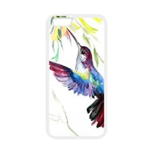 Hummer Bird High Quality Pattern Hard Case Cover for Iphone 6 Case 5.5 Inch TSL318922