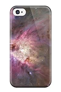 MichaelTH Iphone 4/4s Well-designed Hard Case Cover Photography Sci Fi Protector