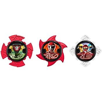 Amazon Com Power Rangers Ninja Steel Ninja Power Star