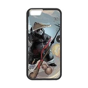 iPhone6s Plus 5.5 inch Phone Case Black Chen Stormstout UYUI6815460