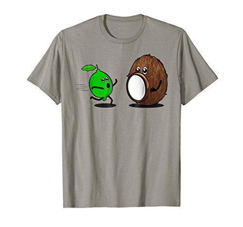 - Put The Lime In The Coconut Funny Running Lime Graphic