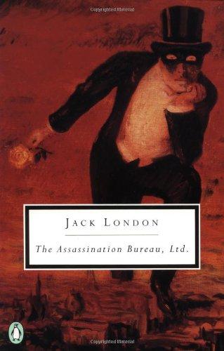 The Assassination Bureau, Ltd. (Classic, 20th-Century, Penguin)