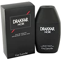 Guy Laroche Drakkar Noir Eau de Toilette - 200 ml