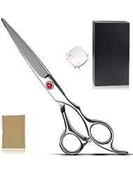 ✅Hair Cutting Scissors Professional/Hair Cutting Shears...