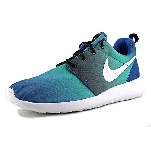 100% guaranteed cheap online outlet excellent Nike Roshe One Print Mens Style: 655206-414 6mOHc
