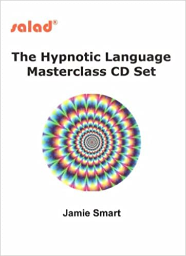 Ericksonian Hypnosis Cards-Salad: Do What You Love Jamie Smart. action Camilo SOMATECT Newport Haynes works