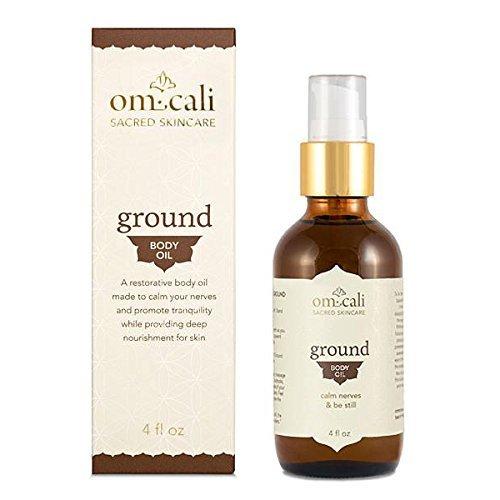 Omcali Ground Body Oil by Omcali