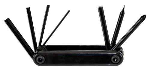 UPC 698238402620, M-Wave Folding Tool Set Allen Keys