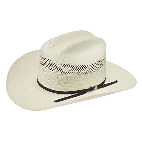 Bailey Western Men Oasis 3.5 Ii Western Hat Ivory 7 - Western Oasis