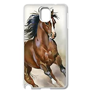 Horse Customized Case for Samsung Galaxy Note 3 N9000,diy Horse Phone Case