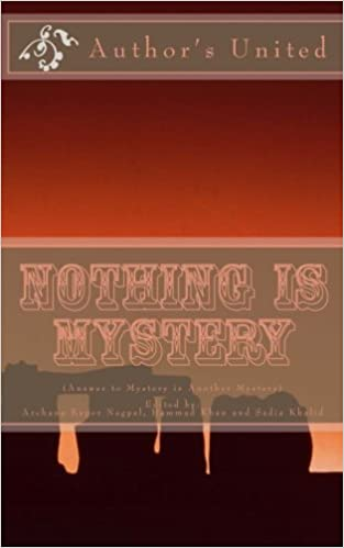 Descargar Torrents Online Nothing Is Mystery: Answer To Mystery Is Another Mystery De Epub
