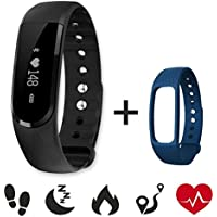 Camtoa Wireless Monitor Waterproof Notification Wristband Key Pieces