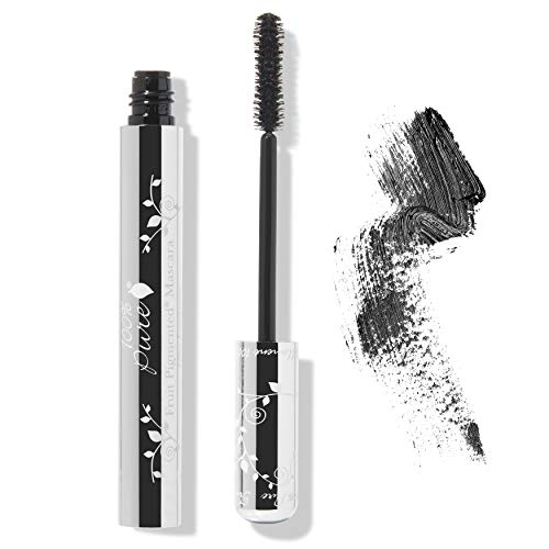 100% PURE Fruit Pigmented Ultra Lengthening Mascara, Black...