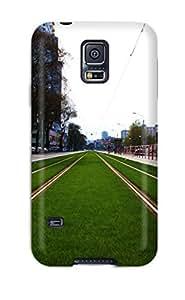 DeniseMA Galaxy S5 Hard Case With Fashion Design/ XCjkXgt1975jQiEt Phone Case