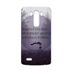 Dropped dead man Cell Phone Case for LG G3