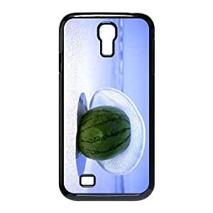 Cool PaintingFashion Cell phone case Of Watermelon Bumper Plastic Hard Case For Samsung Galaxy S4 i9500