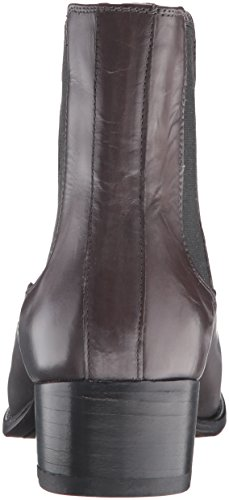 Frye Women's Dara Chelsea Boot, Whiskey Charcoal