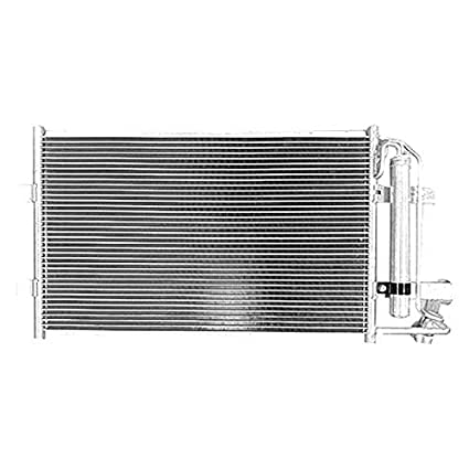 100/% CUST SATISFACTION Brand New A//C Condenser AC Condensor 5 STAR EXPERIENCE