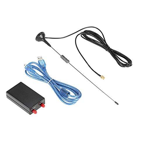 Semoic 100KHz-1.7GHz UV HF RTL-SDR USB Tuner Receiver R820T+RTL2832U AM FM Radio A9E8 by Semoic (Image #7)