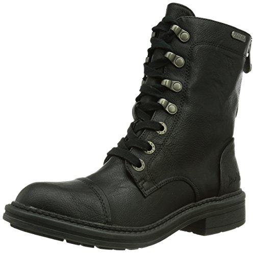 Saddle Blowfish Women's Black Old Boots Focus xxg8BqX