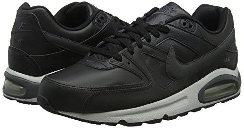 Command De Gymnastique noir Gris 001 Chaussures Neutre Anthracite Hommes Air Leather Nike Max Pour Noir UqxB4wg