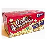 Orville Redenbacher's Movie Theater Butter Popcorn - 40 Bags