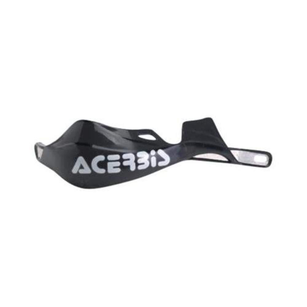 Acerbis Ersatz-Handschalen Rally Pro Schwarz