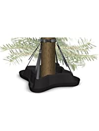 elf logic christmas tree stand adjustable heavy duty large christmas tree stand made - Extra Large Christmas Tree Stand