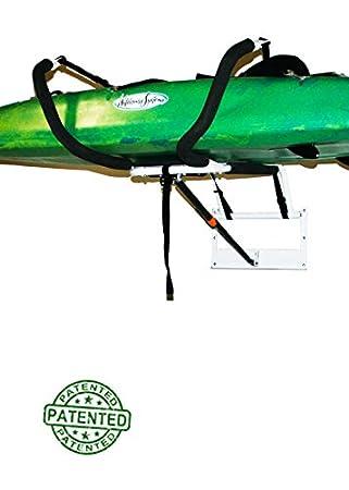 Kayak Storage Rack By Zero Gravity Racks   Garage Wall Mounted Or Home Kayak  Storage Rack