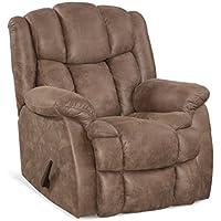 ComfortMax Furniture 1489117 Rocker Recliner
