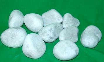 piedras decorativas piedras decorativas para chimenea de gel y etanol blanco bioetanol