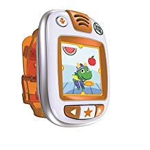 LeapFrog Leap Band Activity Tracker (Orange)
