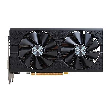 Sapphire NITRO Radeon RX 470 4G D5 OC Radeon RX 470 4GB
