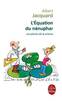 Book's Cover ofL'équation du nénuphar