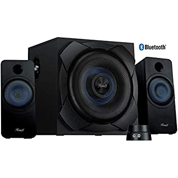 Amazon.com: Rosewill Bluetooth 2.1 Speaker System with
