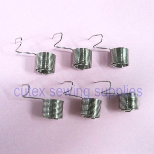 - Thread Tension Check Spring For Singer Sewing Machines #52394 - 6 Pack