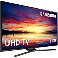 Samsung 40 120Hz 2160p 4K Ultra HD Smart LED HDTV