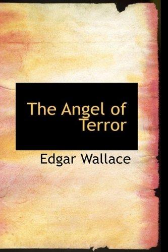 The Angel of Terror ebook