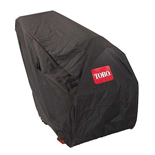 snow blower cover troy bilt - 2