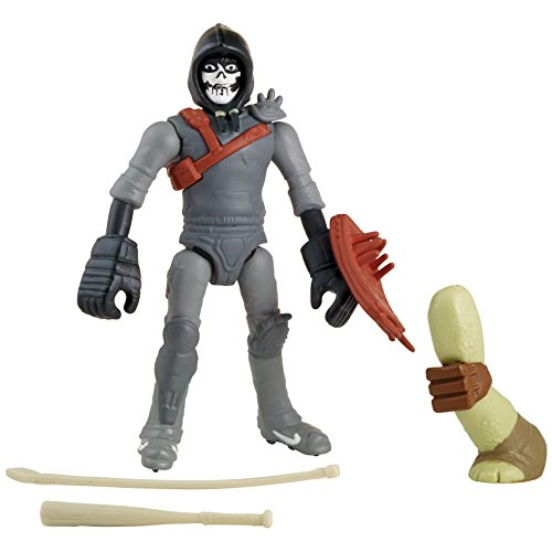 Teenage Mutant Ninja Turtles Mix and Match Casey Jones Figure]()