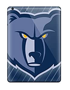 Rosemary M. Carollo's Shop memphis grizzlies nba basketball (13) NBA Sports & Colleges colorful iPad Air cases