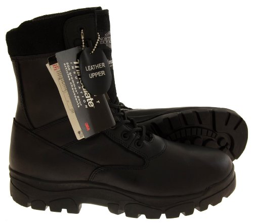 Uomo nero Nero Studio Stivali Footwear v7qT6TY
